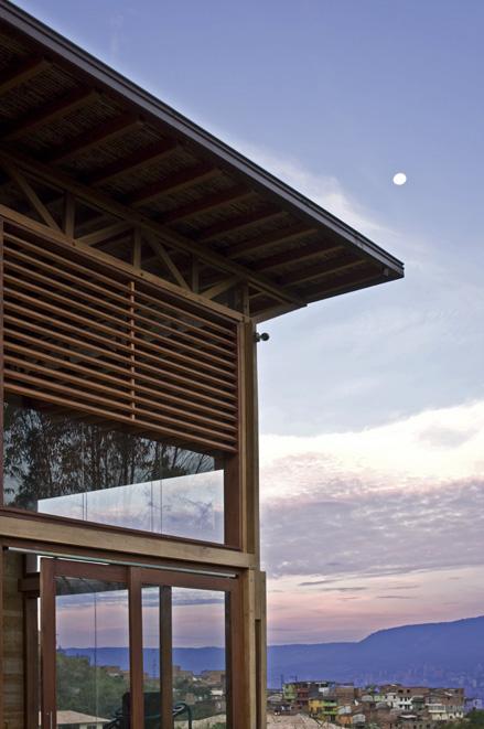 cubierta exterior