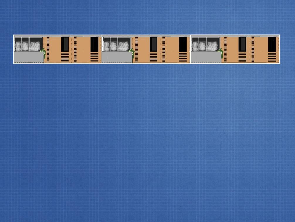 Norte Club fachada 6