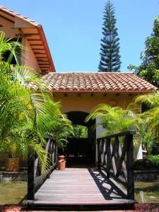 Casa Peña-puente